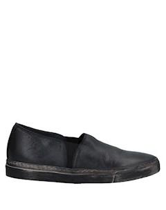 Низкие кеды и кроссовки San crispino