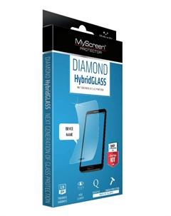 Защитное стекло HybridGLASS EA Kit iPhone 7 8 Plus Diamond