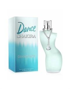 Туалетная вода Dance Diamonds 50 мл женская Shakira