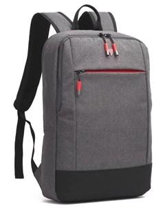 Рюкзак 16 PON 261GY серый Sumdex