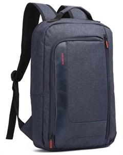 Рюкзак 16 PON 262NV темно синий Sumdex