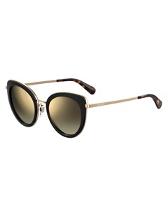 Солнцезащитные очки женские Moschino MOL006 S BLACK 20148080751JL Moschino love