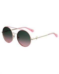 Солнцезащитные очки женские MOL009 S 35J 20150235J56JP Moschino love