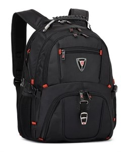 Рюкзак 15 6 PJN 301BK черный Sumdex