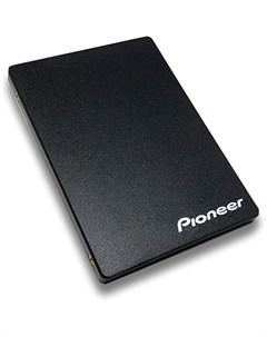Накопитель SSD 256Gb APS SL3N 256 Pioneer