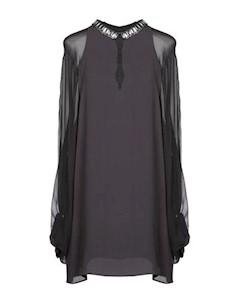 Короткое платье Mila zb