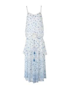 Длинное платье Ermanno di ermanno scervino