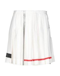 Мини юбка Versace
