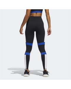 Леггинсы для фитнеса Believe This 2 0 VRCT Performance Adidas