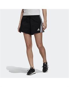 Шорты 3 Stripes Colorblocked Sportswear Adidas