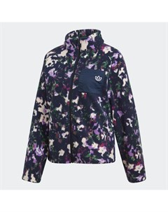 Флисовая куртка Originals Adidas