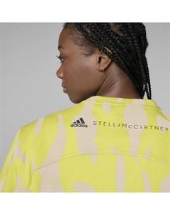 Футболка by Stella McCartney Future Playground Adidas