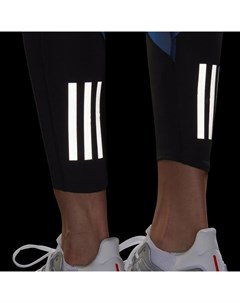 Леггинсы для бега Own The Run Space Race 7 8 Performance Adidas