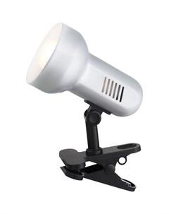 Настольная лампа на прищепке Basic 5497 Globo