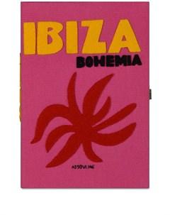 Клатч Ibiza из коллаборации с Olympia Le Tan Assouline
