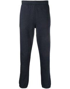 Спортивные брюки кроя слим Ron dorff