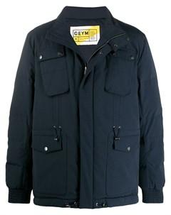 Куртка пуховик Geym