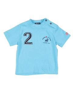 Футболка Aspen polo club