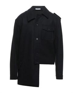 Легкое пальто Gosha rubchinskiy