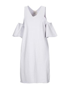 Короткое платье Fine edge