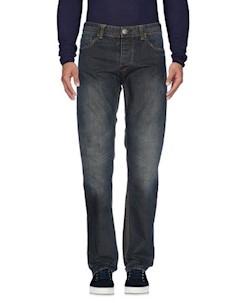 Джинсовые брюки Redskins