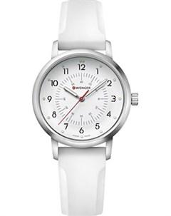 Швейцарские наручные женские часы Wenger