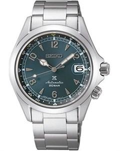 Японские наручные мужские часы Seiko