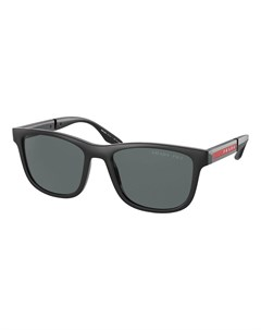 Солнцезащитные очки Linea Rossa PS 04XS Prada