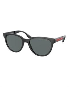 Солнцезащитные очки Linea Rossa PS 05XS Prada