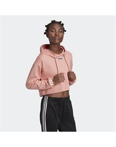 Укороченная худи R Y V Originals Adidas