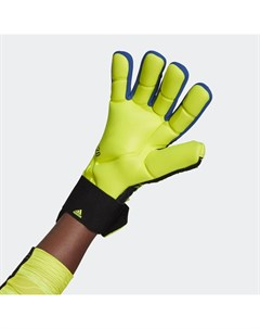 Вратарские перчатки Predator Competition Performance Adidas