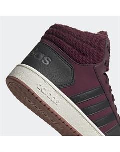 Высокие кроссовки Hoops 2 0 Performance Adidas