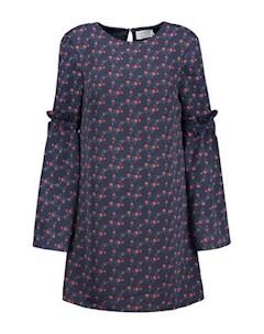 Короткое платье Tanya taylor