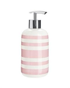Дозатор для жидкого мыла Lina розовый Kleine wolke