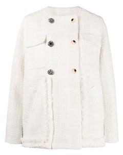 Двубортный пиджак No21