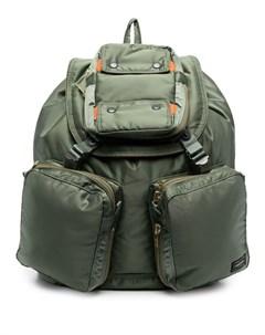 Дутый рюкзак Tanker Porter-yoshida & co