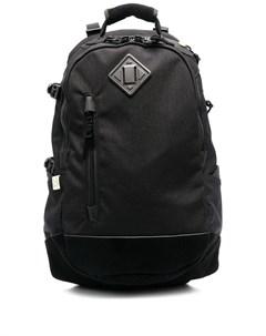Рюкзак на молнии с логотипом Visvim