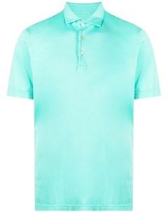Рубашка поло с короткими рукавами Fedeli