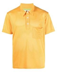 Рубашка поло с короткими рукавами Anglozine