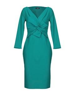 Платье до колена Chiara boni