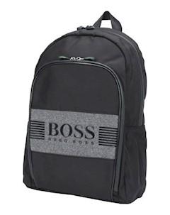 Рюкзаки и сумки на пояс Boss green