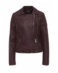 Куртка кожаная Oasis