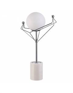 Настольная лампа kennedy Lumion