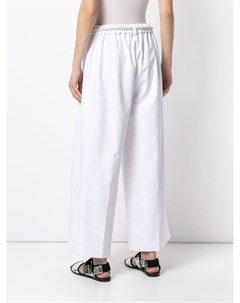 Широкие брюки с поясом Mira mikati