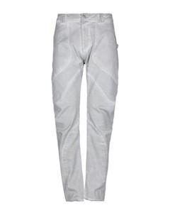 Джинсовые брюки Army of me