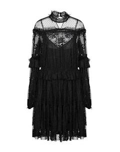 Платье миди Wandering
