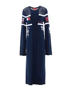 Платье миди Hilfiger collection