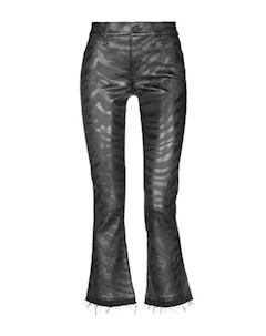 Укороченные брюки Rta
