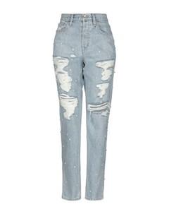 Джинсовые брюки Jonathan simkhai
