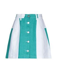 Джинсовая юбка Études